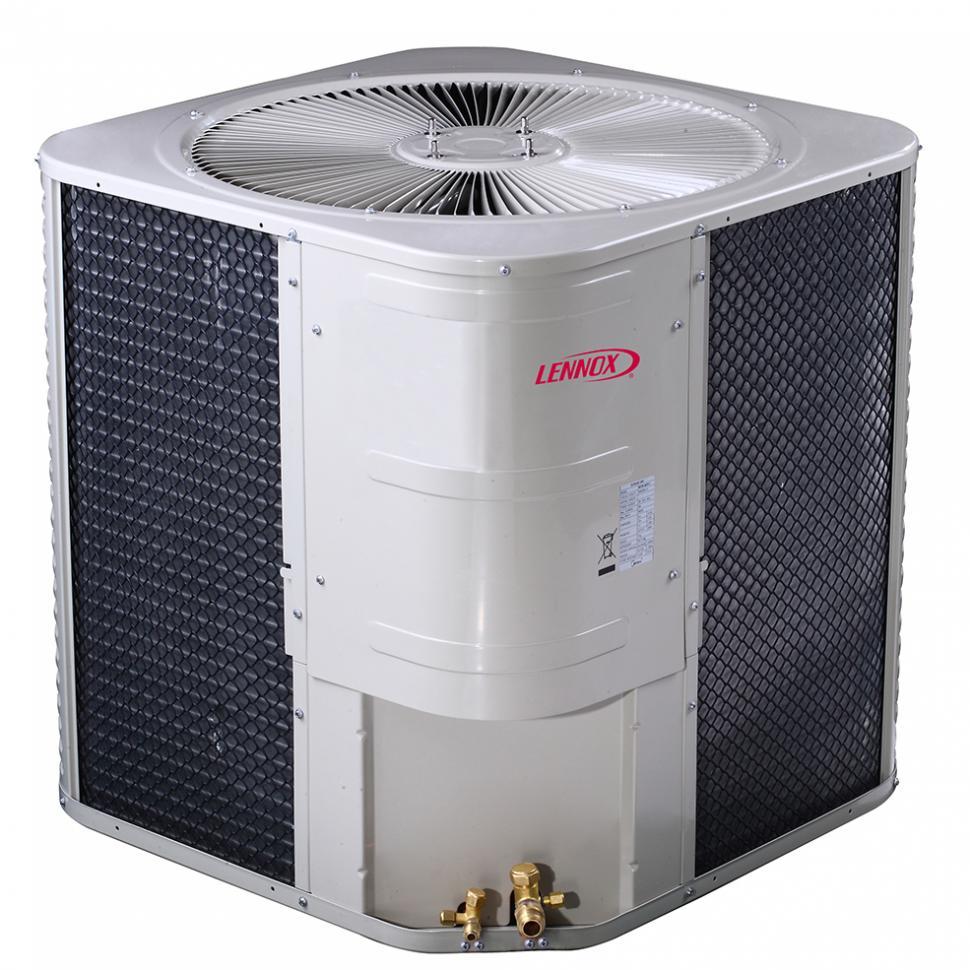 Unidad condensadora exterior